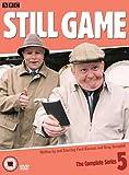 Still Game - Series 5 [DVD]