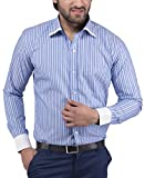 Tag & Trend Cotton Formal Shirt Slim Fit...
