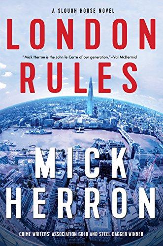 London Rules (Slough House)