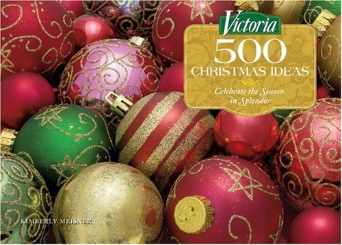 Victoria 500 Christmas Ideas