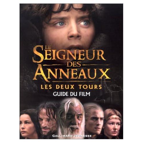 Le Seigneur des Anneaux (guide du film) : Les Deux tours