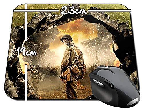 Hacksaw Ridge Mauspad Mousepad PC
