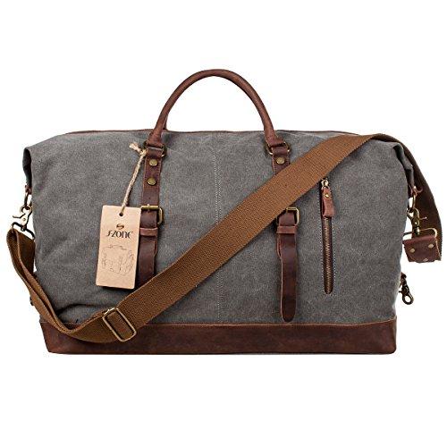 Weekend Travel Bag: Amazon.co.uk