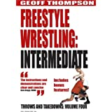 Throws and Takedowns: Freestyle Wrestling Intermediate