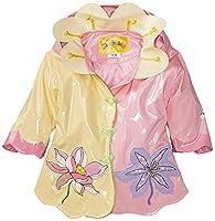 Kidorable Original Branded Lotus Flower Raincoat for Girls, Boys, Children, Baby �?? �?? (70/76)
