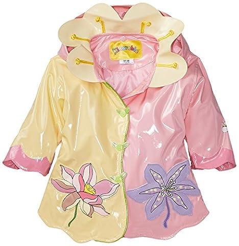 Kidorable Original Branded Lotus Flower Raincoat for Girls, Boys, Children, Baby … … (70/76)