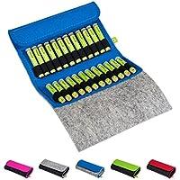 Homöpathische Taschenapotheke (blau) zum Buch: Quickfinder Homöopathie (GU Quickfinder Körper, Geist & Seele)... preisvergleich bei billige-tabletten.eu