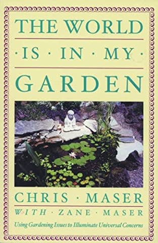 The World is in My Garden: Using Gardening Issues to Illuminate Universal Concerns