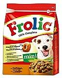 Frolic Complete Mini Hundefutter Geflügel, Gemüse und Getreide, 6 Packungen (6 x 1 kg)