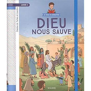 Année 2 - Dieu nous sauve - Document enfant
