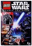 Lego Star Wars: The Empire Strikes Out (BOX) [DVD] [Region 2] (IMPORT) (Keine deutsche Version)