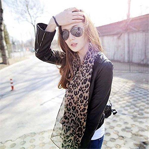 Leopard Cheetah Animal – Wraps