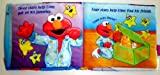 Game/Play SoftPlay Twinkle Twinkle Elmo A Bedtime Book Kid/Child