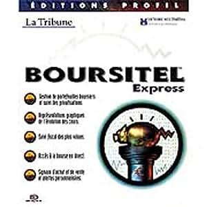 Boursitel Express