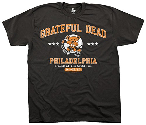 Grateful Dead-Spectrum 85 T-Shirt -