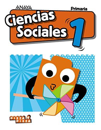 Ciencias sociales 1 (pieza a pieza)