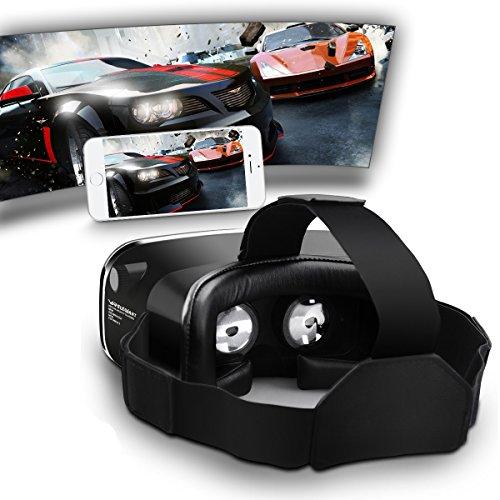 ELEGIANT – Universal Smartphone VR Brille - 7