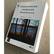 Programming Language Pragmatics, 3e (With CD)