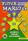 Super Mario 64: Das inoffizielle Buch zum Spiel