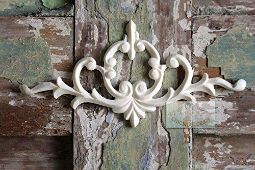 Chic mouldings decorazione per mobili stile vintage applique
