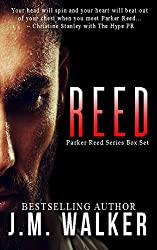 Reed: Parker Reed Series Box Set (English Edition)