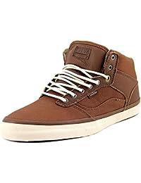 Amazon.es  Vans - Botas   Zapatos para hombre  Zapatos y complementos 9e4ee51b397