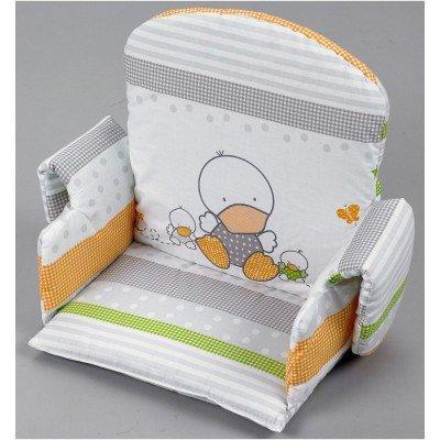 Geuther Sitzkissen, Stoff mit Armlehne Ente