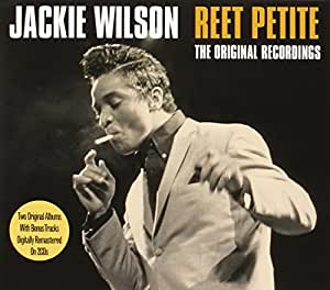 reet petite jackie wilson musik. Black Bedroom Furniture Sets. Home Design Ideas