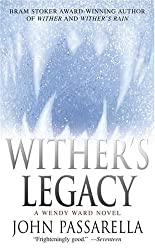 Wither's Legacy (Wendy Ward Novels)