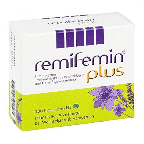 Remifemin plus Tabletten, 100 St.