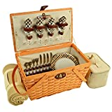 Best Picnic at Ascot Picnic Blankets - Picnic at Ascot Settler Traditional American Style Picnic Review