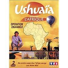 Ushuaïa présente l'Afrique : Opération Okavango, Vol.2 - Coffret 2 DVD