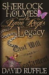 Sherlock Holmes and the Lyme Regis Legacy