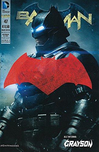 Download Batman. Variant: 104