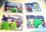 4 echt geniale, verschiedene Kunstdrucke mit RB