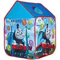 Thomas The Tank Engine Wendy House Playhouse - Pop Up Role Play Tent