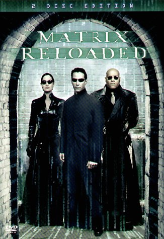 Matrix Reloaded (2 DVDs) -