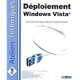 Déploiement Windows Vista