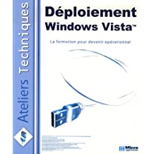 Déploiement Windows Vista