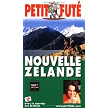 Petit Futé Nouvelle-Zélande