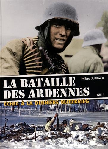 Bataille des Ardennes : Tome 2