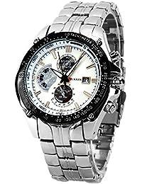 CURREN Wishar de alto grado de venta de relojes de cuarzo reloj de pulsera para hombre