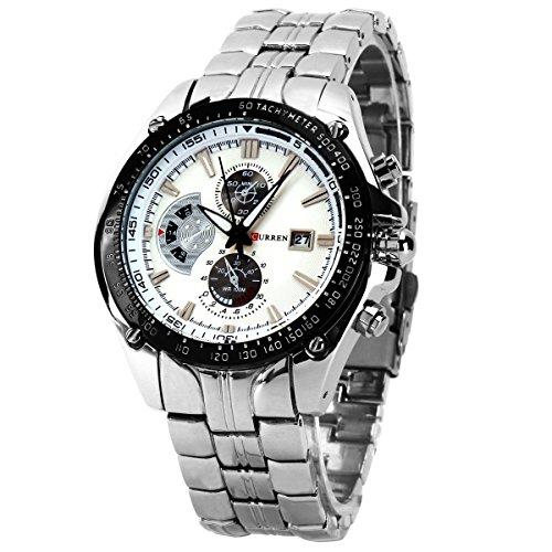 Wishar - Herren -Armbanduhr- WC-014