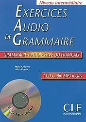 Exercices Audio De Grammaire