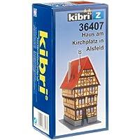 Kibri - Edificio para modelismo ferroviario Z (36407)