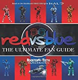 Red vs. Blue: The Ultimate Fan Guide by Rooster Teeth (2015-11-17)