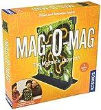 Kosmos Themse & mag-o-mag (die magnetische Labyrinth) Spiel