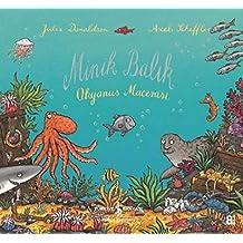 Minik Balık: Okyanus Macerası