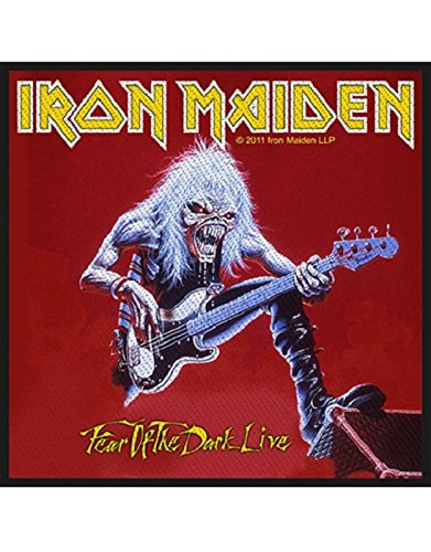 IRON MAIDEN FEAR OF THE DARK LIVE Patch