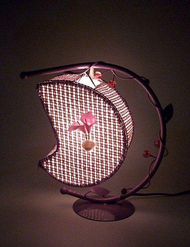 LLIU-Lampade da scrivania - Moderno/contemporaneo / Tradizionale/classico / Rustico/lodge / Innovativo - DI Legno/bambù - LED , 220v-pink